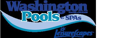 Washington Pools Swimming Pool And Spa Sales Service